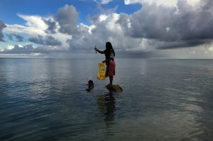 Climate Change and the Pacific