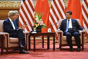 Why US Allies Are Happy to Join China's AIIB