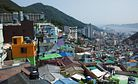 Hidden Potential in South Korea's Urban Neighborhoods