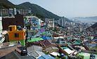 Hidden Potential in South Korea's Urban Neighborhoods