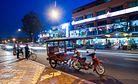 Powering Cambodia's Economy