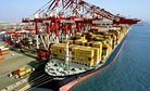 Kick-Starting Asia's Economic Growth Engine