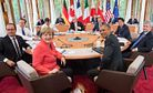 G7 Leaders Call for 'Rules-Based' Maritime Order, Condemn North Korea