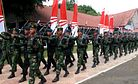 US-Indonesia Defense Relations in the Spotlight With Legislative Approval