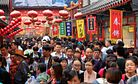 Asia-Pacific Population Growth and the UN Post-2015 Development Agenda