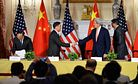 US-China Strategic and Economic Dialogue: Putting on a Brave Face