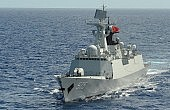 Russia Plans South China Sea Naval Exercise With China in 2016