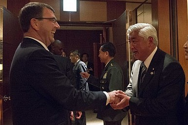 Japan and the United States to Deepen Cybersecurity Cooperation