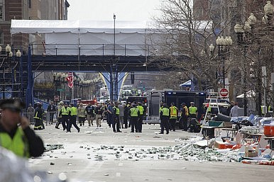Boston Bombing a Damaging Legacy for Central Asia