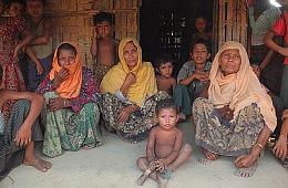 ASEAN's Response to Rohingya Crisis Falls Short