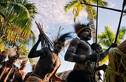 Sorcery and Sexism in Papua New Guinea