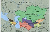 Protests and Referendums in Central Asia