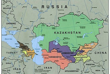 Central Asia Still in the Democratic Doldrums