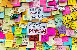 Hong Kong's Democratic Dilemma