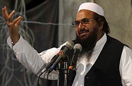 Interview: Hafiz Muhammad Saeed
