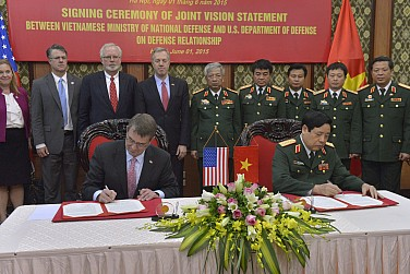 The Dramatic Transformation in US-Vietnam Relations