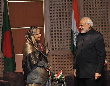 India-Bangladesh Relations: The Bigger Picture