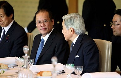 The Emerging Japan-Philippines Security Partnership