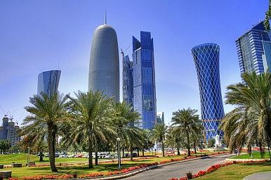 China, Qatar, and RMB Internationalization