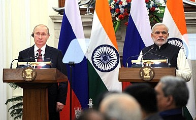 Russia and India: A 21st Century Decline