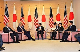 Disputology: The US and East Asia's Sovereignty Disputes