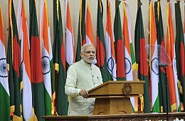 India Plucks a Pearl from China's 'String' in Bangladesh?