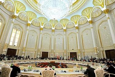 SCO-BRICS: A Big Summit in Ufa