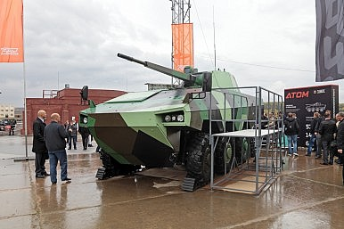 Global Arms Trade: 'Hyundaization' Clarified