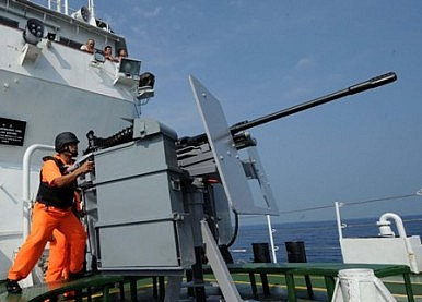 2 New Ships: Taiwan's Coast Guard Is Thinking Big