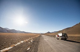 Will All Roads in Central Asia Eventually Lead to China?