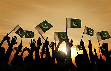 Pakistan Ups its Defense Spending