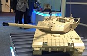 Can This Chinese Tank Beat Russia's T-14 Armata?