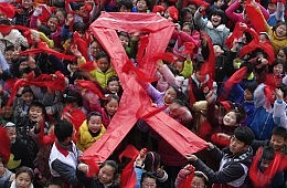 China's Impressive Performance on HIV/AIDS