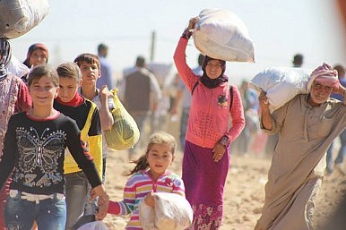 UK Must Meet its Own Standards for Moral Cohesion in Middle East