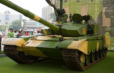 China Wants to Reform its Defense Industry