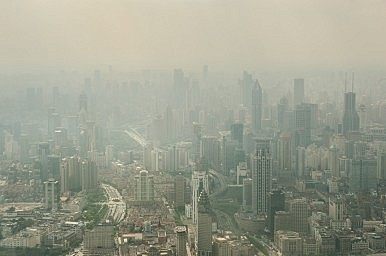 How the Next 5 Years Could Make or Break China's 'War on Pollution'