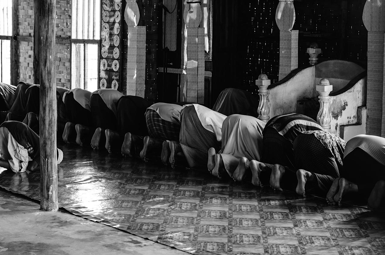 Rohingya in Limbo
