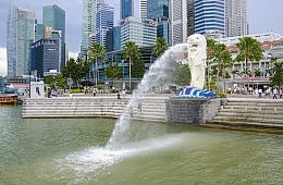 Urban Water Management in Singapore: Past, Present and Future