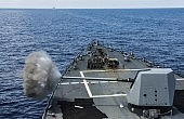 US Must Challenge China in South China Sea
