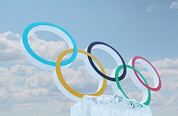 Competition for the 2022 Winter Olympics Heats Up