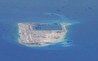 The South China Sea: Defining the 'Status Quo'