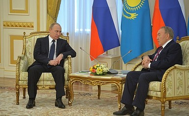 Kazakhstan-Russia Relations: With Liberals Like These…