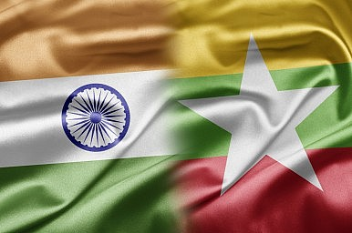 India's Chance at a New Beginning With Democratic Myanmar