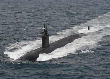 US and South Korea Conduct Anti-Submarine Warfare Drill