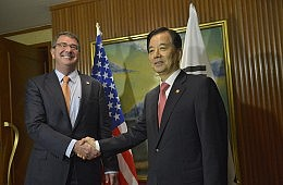 The Evolution of the U.S-South Korea Alliance