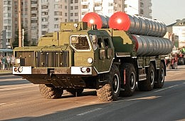 The S-300: Game-Changing Weapon or Diplomatic Bargaining Chip?