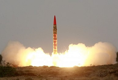 The South Asia Nuclear Equation