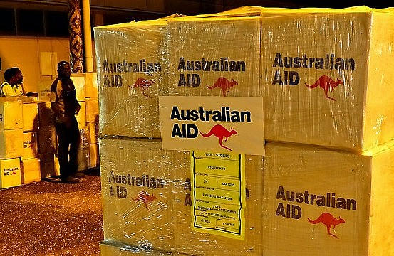 australian foreign aid As noted in the library's budget review 2014–15, in january 2014, foreign   australia's official development assistance (oda) budget for 2014–15 was.