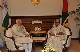 Indian Foreign Policy: Bangladesh and Beyond