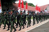 New Pact Puts Indonesia-Saudi Arabia Military Ties in the Spotlight